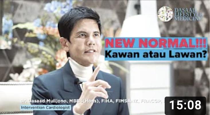 NEW NORMAL!!! Kawan atau Lawan? – Episode 6